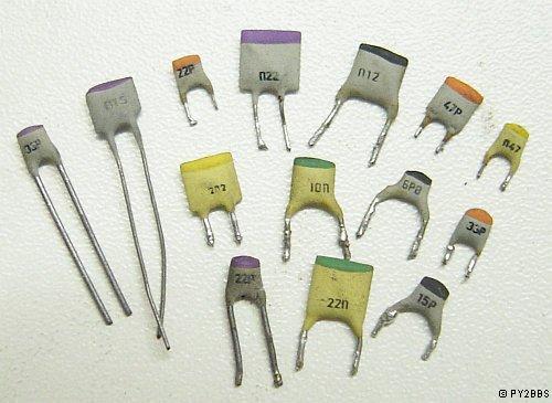 Conhecendo componentes eletronicos Plate