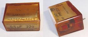 Conhecendo componentes eletronicos Snubber